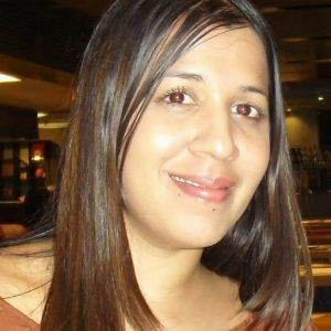 IPS Director Doreen Singh